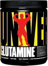 גלוטמין Glutamine Powder 600 גר' - יוניברסל